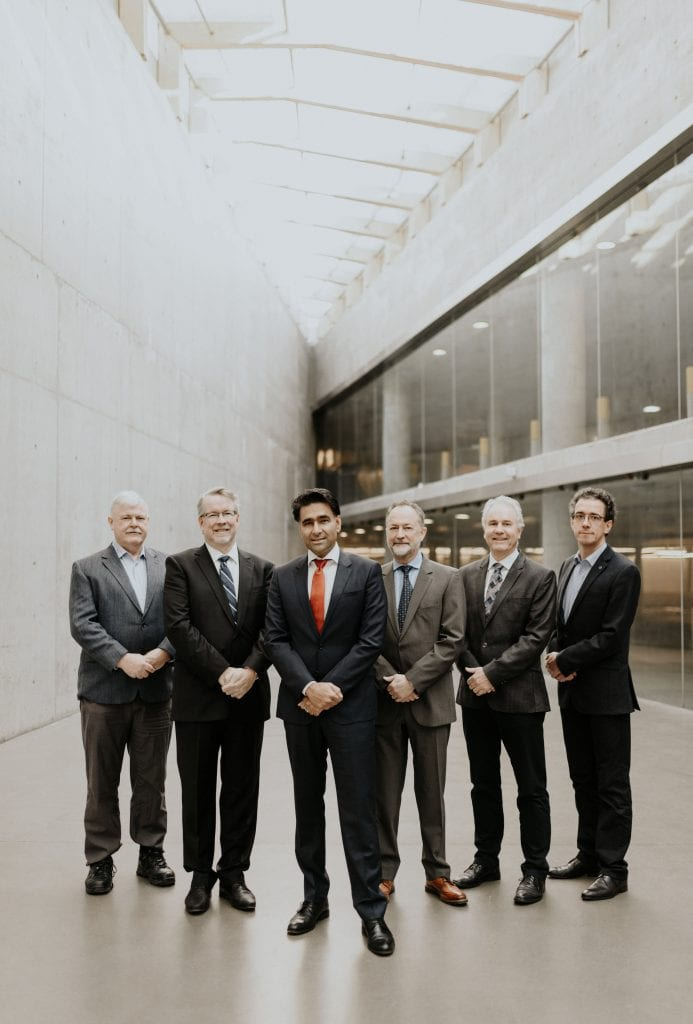 FracMod Executive Team Best Oil and Gas Consulting Company