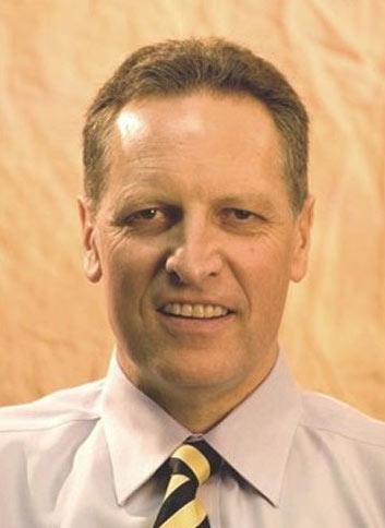 Dr F Brent Thomas