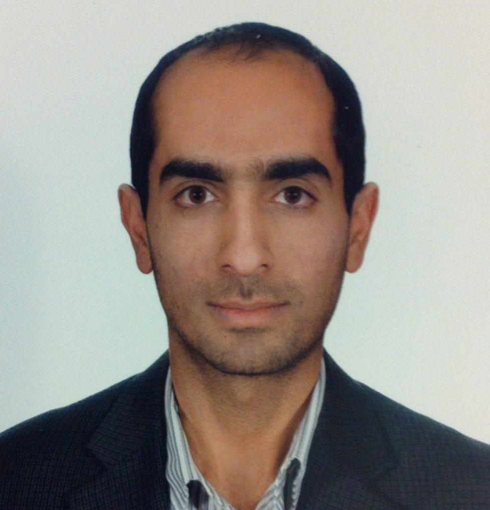 Moslem Hosseininejad